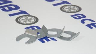 Шайба сход-развала 1мм ВАЗ-2101-2107 (к-т 4 шт)