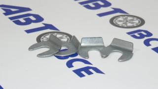 Шайба сход-развала 1.5мм ВАЗ-2101-2107 (к-т 4 шт)