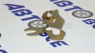 Шайба сход-развала 2мм ВАЗ-2101-2107 (к-т 4 шт)