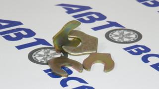 Шайба сход-развала 3мм ВАЗ-2101 (к-т 4 шт)