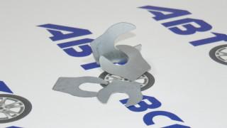 Шайба сход-развала 0.5мм ВАЗ-2101 (к-т 4 шт)