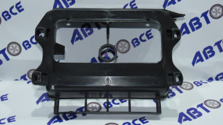 Корпус отопителя (печки) ВАЗ-2101 (2121) (верхняя часть)