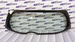 Стекло заднее Aveo 1-2 (хечбек) с 2003-08 г.ЭО