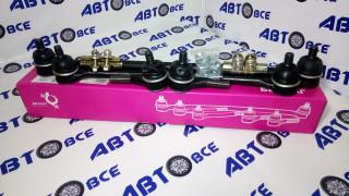 Трапеция рулевая (тяги) ВАЗ-2101-2107 (к-т) БЕЛМАГ