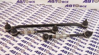 Трапеция рулевая (тяги) ВАЗ-2121-21213 комплект ВИС