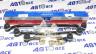 Трапеция рулевая (тяги) ВАЗ-2123 комплект БЗАК