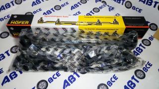 Трапеция рулевая (тяги) ВАЗ-2101-2107 (к-т) HOFER