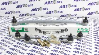 Трапеция рулевая (тяги) ВАЗ-2121-21213 комплект Кедр