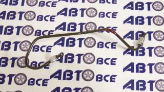 Трубка тормозная задняя правая Aveo 1-2-3 (коротк. к торм. цилиндру) GM