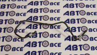 Трубка тормозная Aveo T200 задняя правая GM