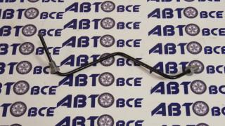 Трубка тормозная Aveo T300 задняя правая GM