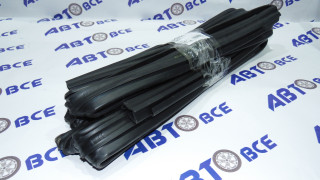 Бархотка (упл бок стекол верхн) Ваз-2110-12 АвтоВаз кт