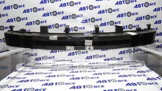 Усилитель переднего бампера Aveo 2 T200 Arirang