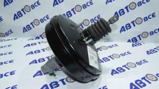 Вакуум (усилитель тормоза) ВАЗ-1118-2190-2170 Под ABS TRW в сборе с ГТЦ