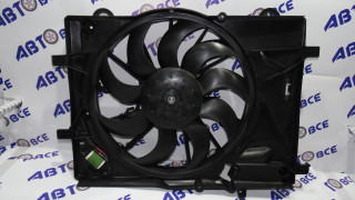 Вентилятор основной (охл.) Aveo T300 TERMAL