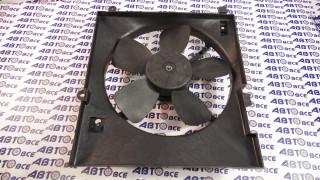 Вентилятор основной (охл.) Aveo 1-2-3 (большой) PARTS-MALL