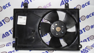 Вентилятор кондиционера Aveo3 T250 (в сборе) TERMAL
