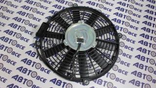 Вентилятор кондиционера (с диффузором) ВАЗ-1118-2170 (под конд.Panasonic) FEHU