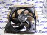 Вентилятор основной (охл.) с диффузором ВАЗ-2190 (Калина-2) LUZAR