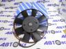 Вентилятор основной (охл.) ВАЗ-2107-09-15-2110 (2170 без конд.) Прамо