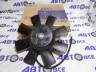 Вентилятор основной (охл.) ВАЗ-2107-09-15-2110 (2170 без конд.) Калуга