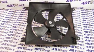 Вентилятор основной (охл.) Lacetti STELLOX