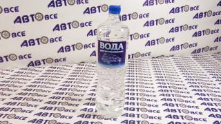 Вода дистилированная 1.5 л