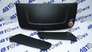 Воздухозаборник на капот + задние уши ВАЗ-21214 URBAN