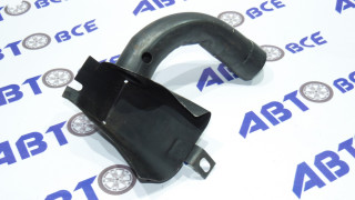 Воздухозаборник горячего воздуха (жаровня) ЗАЗ-1102 АвтоЗАЗ