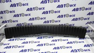 Защитная накладка заднего бампера ВАЗ-1119 хэтчбек Тюн-Авто