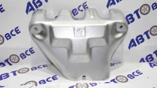 Защита выпускного коллектора Lanos 8V SOHC GM