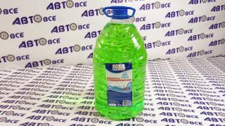 Жидкость стеклоомывателя 5л Зима (-30)